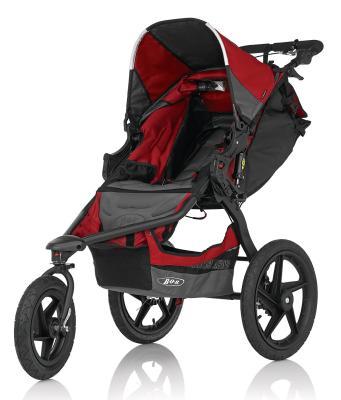 Den Kinderwagen BOB REVOLUTION Pro von Britax bestellen
