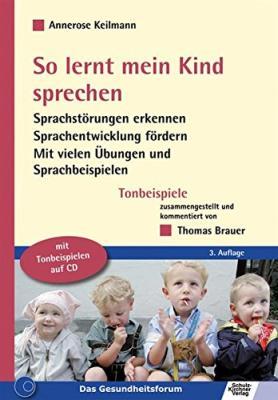 Das Buch - So lernt mein Kind sprechen - bestellen