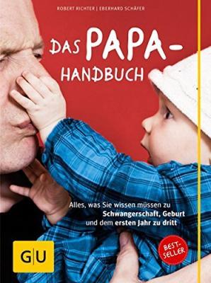 Das Papa-Handbuch aus dem GU-Verlag bestellen