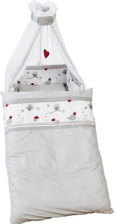Die Kinderbett-Garnitur 4-teilig von ROBA bestellen
