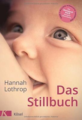 Das Still-Buch von Hannah Lothrop bestellen