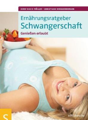 Den - Ernährungsratgeber Schwangerschaft - bestellen