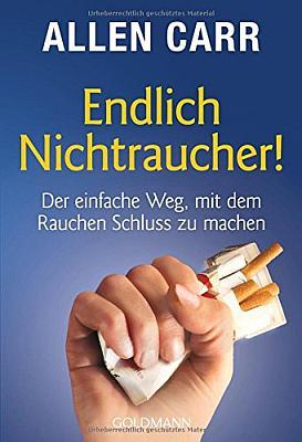 Das Taschenbuch - Endlich Nichtraucher! - bestellen
