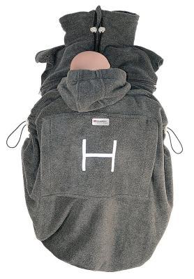 Das Trage-Cover aus Fleece von HOPPEDIZ bestellen