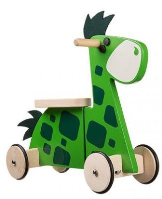 Den coolen Dino-Rutscher von Gepetto bestellen