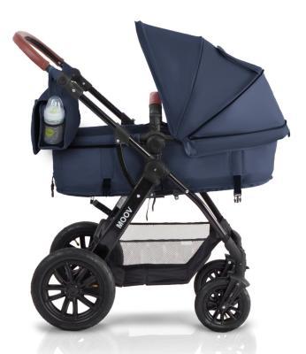 Den Kombikinderwagen MOOV 3in1 von Kinderkraft bestellen