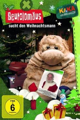 Die DVD - Beutolomäus sucht den Weihnachtsmann - bestellen