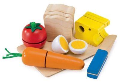Das Picknick-Set von Selecta bestellen