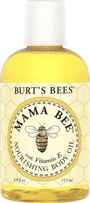 Das Body Oil von Burt´s Bees Mama Bee bestellen