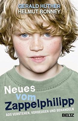Das Buch - Neues vom Zappelphilipp, ADS verstehen - bestellen