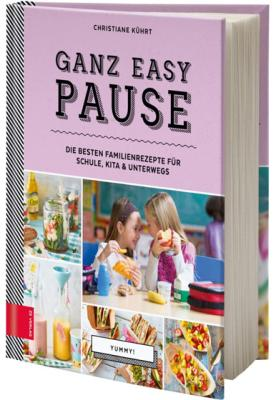 Das Snack-Kochbuch - Yummi! Ganz easy Pause! - bestellen