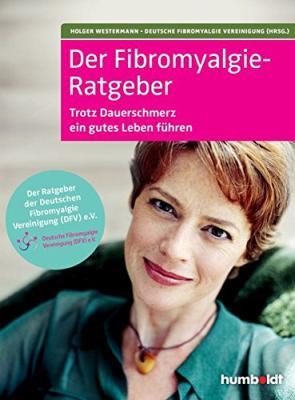 Das Buch - Der Fibromyalgie-Ratgeber - bestellen