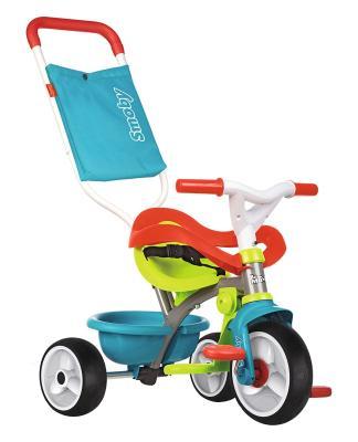 Den Smoby Baby-Driver Komfort für Jungs bestellen