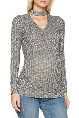 Den Noppies Damen Umstandspullover Pullover Ls Giovanna bestellen
