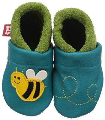 Die Baby-Hausschuhe von Pololo Biene Susi bestellen