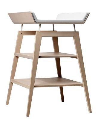 Den stylischen Wickeltisch von Linea by Leander bestellen