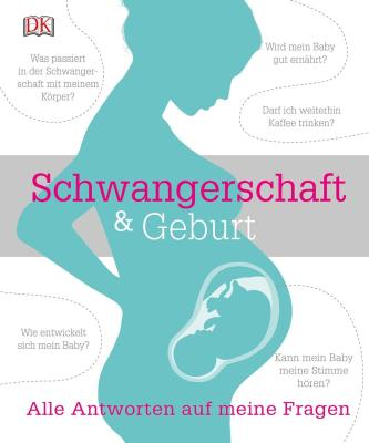 Das Buch - Schwangerschaft & Geburt - bestellen