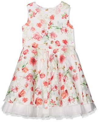 Das Baby-Mädchen-Sommerkleid von Pezzo Doro bestellen