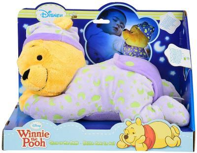 Einen Winnie Puuh Gute-Nacht-Bär für Ihr Kind und Enkelkind bestellen