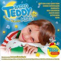 Radio Teddy Gute Nacht Hits Vol.1