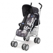 Chicco 6079258080000 Buggy London UP mit Frontbügel Hoop