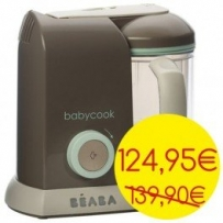 Babycook Solo Pastell-Blau