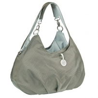 Lässig LSB184139 Gold Label Shoulder Bag, metallic frosty