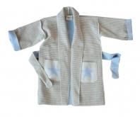 Den Kinder-Kimono von David Fussenegger in Blau bestellen