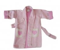Den Kinder-Kimono von David Fussenegger in Rosa bestellen