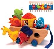 Die Arche Noahs als Abenteuerspielzeug bestellen